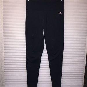 Adidas active women's flower print pants